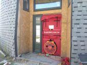 Blower Door Test (Аэродверь)